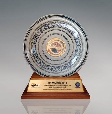 Top Corporate Governance Report Awards